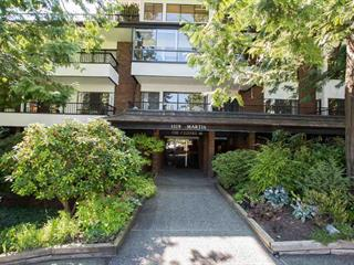 Apartment for sale in White Rock, South Surrey White Rock, 203 1319 Martin Street, 262506066 | Realtylink.org