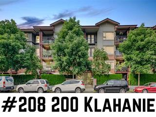 Apartment for sale in Port Moody Centre, Port Moody, Port Moody, 208 200 Klahanie Drive, 262505914 | Realtylink.org