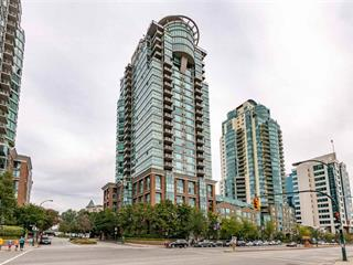 Apartment for sale in Downtown VE, Vancouver, Vancouver East, 1801 1128 Quebec Street, 262506049 | Realtylink.org