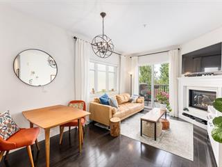 Townhouse for sale in Mount Pleasant VE, Vancouver, Vancouver East, 466 E 5th Avenue, 262506591 | Realtylink.org