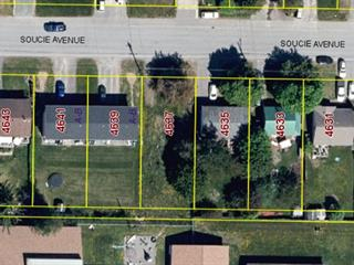 Lot for sale in Terrace - City, Terrace, Terrace, 4637 Soucie Avenue, 262465533 | Realtylink.org
