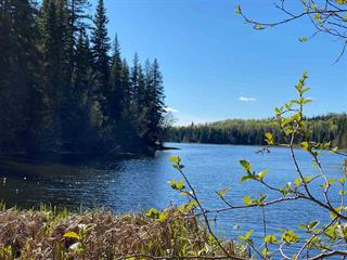 Lot for sale in Bridge Lake/Sheridan Lake, Bridge Lake, 100 Mile House, 8506 Rainbow Country Road, 262480488 | Realtylink.org