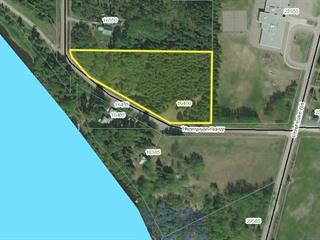 Lot for sale in Nukko Lake, Prince George, PG Rural North, 16400 W Thompson Road, 262495649 | Realtylink.org