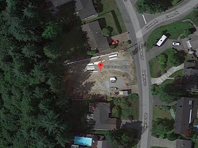 Lot for sale in Harbour Place, Coquitlam, Coquitlam, 1805 Harbour Drive, 262501005 | Realtylink.org