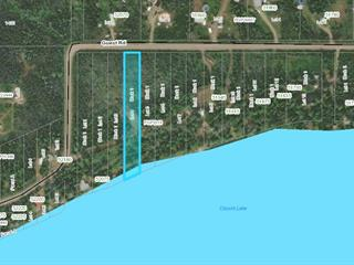 Lot for sale in Cluculz Lake, PG Rural West, Lot 4 Guest Road, 262504929 | Realtylink.org
