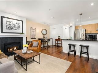Townhouse for sale in Cambie, Vancouver, Vancouver West, 3218 Heather Street, 262504801 | Realtylink.org
