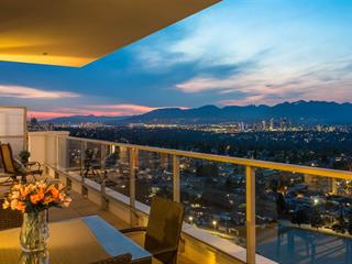 Apartment for sale in Highgate, Burnaby, Burnaby South, 3002 6688 Arcola Street, 262504639   Realtylink.org