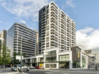 Apartment for sale in West End VW, Vancouver, Vancouver West, 1401 1060 Alberni Street, 262504697 | Realtylink.org
