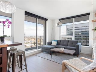 Apartment for sale in Marpole, Vancouver, Vancouver West, 2501 455 Sw Marine Drive, 262504584 | Realtylink.org