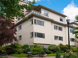 Apartment for sale in West End VW, Vancouver, Vancouver West, 203 1050 Jervis Street, 262504577 | Realtylink.org