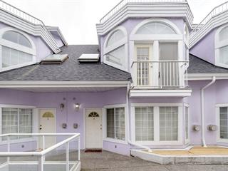Townhouse for sale in Brighouse South, Richmond, Richmond, 13 8711 Jones Road, 262505063 | Realtylink.org