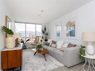 Apartment for sale in Strathcona, Vancouver, Vancouver East, 702 231 E Pender Street, 262505039 | Realtylink.org
