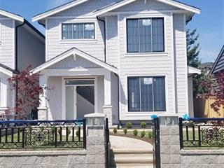 1/2 Duplex for sale in Metrotown, Burnaby, Burnaby South, 4723 Irmin Street, 262498315 | Realtylink.org