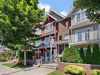 Townhouse for sale in Glenwood PQ, Port Coquitlam, Port Coquitlam, 309 1661 Fraser Avenue, 262498171 | Realtylink.org