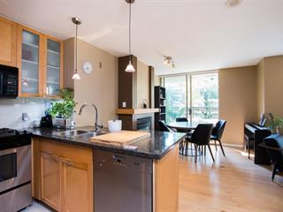 Apartment for sale in Downtown VW, Vancouver, Vancouver West, 403 989 Richards Street, 262503367 | Realtylink.org