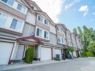 Townhouse for sale in Queen Mary Park Surrey, Surrey, Surrey, 8 8255 120a Street, 262503128 | Realtylink.org