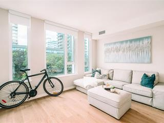 Apartment for sale in Mount Pleasant VW, Vancouver, Vancouver West, 208 2888 Cambie Street, 262496888 | Realtylink.org