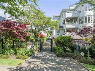 Apartment for sale in Marpole, Vancouver, Vancouver West, 204 7520 Columbia Street, 262504106 | Realtylink.org