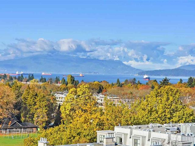 Apartment for sale in Kitsilano, Vancouver, Vancouver West, 805 2799 Yew Street, 262503556 | Realtylink.org