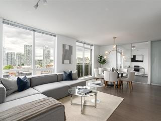 Apartment for sale in Yaletown, Vancouver, Vancouver West, 904 1055 Homer Street, 262493356 | Realtylink.org
