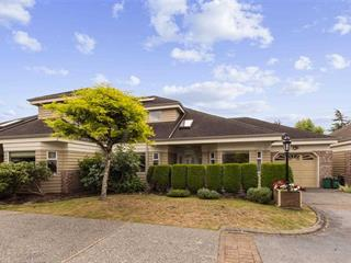 Townhouse for sale in Broadmoor, Richmond, Richmond, 7 7760 Blundell Road, 262506111 | Realtylink.org