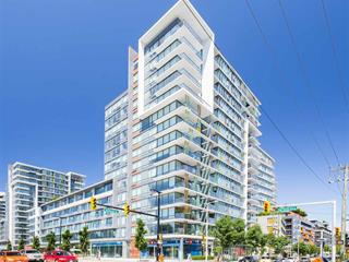 Apartment for sale in False Creek, Vancouver, Vancouver West, 801 1783 Manitoba Street, 262504545 | Realtylink.org