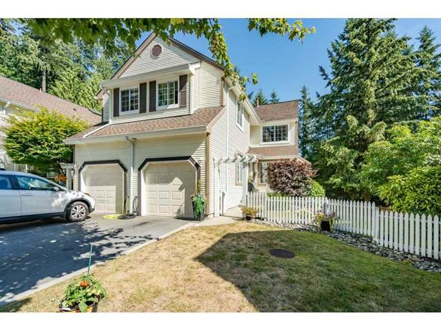Townhouse for sale in Indian River, North Vancouver, North Vancouver, 3 3939 Indian River Drive, 262503755 | Realtylink.org