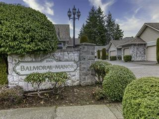 Townhouse for sale in Comox, Comox (Town Of), 1600 Balmoral Ave, 465492 | Realtylink.org
