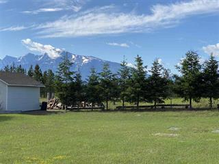 Lot for sale in Valemount - Town, Valemount, Robson Valley, 1245 9th Avenue, 262492374 | Realtylink.org