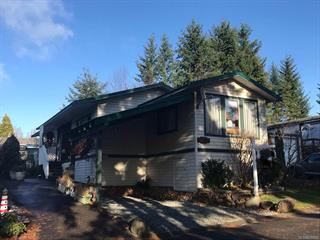 Manufactured Home for sale in Campbell River, Campbell River Central, 167 1160 Shellbourne Blvd, 468683 | Realtylink.org