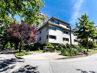 Apartment for sale in West End VW, Vancouver, Vancouver West, 103 1050 Jervis Street, 262490248 | Realtylink.org