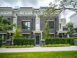 Townhouse for sale in Marpole, Vancouver, Vancouver West, 256 W 62nd Avenue, 262490393 | Realtylink.org