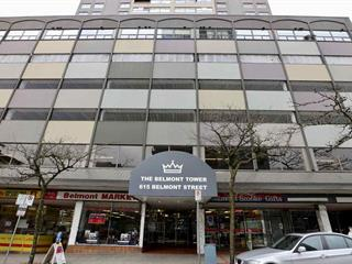 Apartment for sale in Uptown NW, New Westminster, New Westminster, 613 615 Belmont Street, 262491012 | Realtylink.org