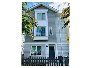 Townhouse for sale in Neilsen Grove, Delta, Ladner, 57 5550 Admiral Way, 262488178 | Realtylink.org