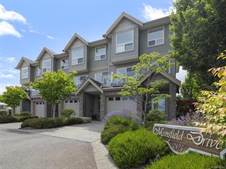 Townhouse for sale in Courtenay, Courtenay City, 2475 Mansfield Dr, 471503 | Realtylink.org