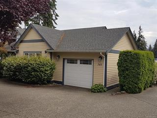 House for sale in Campbell River, Campbell River Central, 345 Niluht Rd, 471154 | Realtylink.org
