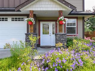 Townhouse for sale in Courtenay, Courtenay City, 2112 Cumberland Rd, 471798 | Realtylink.org