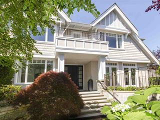 House for sale in Caulfeild, West Vancouver, West Vancouver, 4691 Decourcy Court, 262499201 | Realtylink.org
