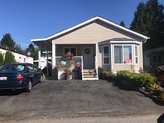 Manufactured Home for sale in King George Corridor, Surrey, South Surrey White Rock, 182 1840 160th Street, 262501743 | Realtylink.org