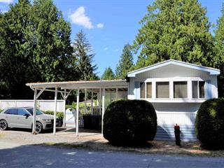 Manufactured Home for sale in Garibaldi Estates, Squamish, Squamish, 224 1830 Mamquam Road, 262505435 | Realtylink.org