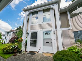 Townhouse for sale in Guildford, Surrey, North Surrey, 18 14850 100 Avenue, 262501155 | Realtylink.org