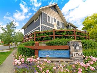 Townhouse for sale in Nanaimo, Central Nanaimo, 1720 Dufferin Cres, 471542   Realtylink.org