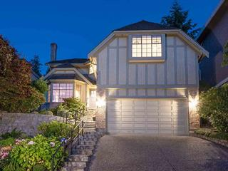 House for sale in Upper Caulfeild, West Vancouver, West Vancouver, 5467 Monte Bre Crescent, 262502055 | Realtylink.org