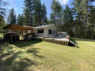 House for sale in Horse Lake, 100 Mile House, 100 Mile House, 6281 Mathews Road, 262506807 | Realtylink.org