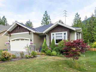 House for sale in Brackendale, Squamish, Squamish, 41424 Dryden Road, 262501984 | Realtylink.org