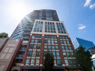 Apartment for sale in Downtown NW, New Westminster, New Westminster, 702 14 Begbie Street, 262506706 | Realtylink.org