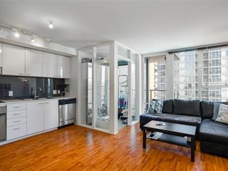 Apartment for sale in Downtown VW, Vancouver, Vancouver West, 2007 111 W Georgia Street, 262506522 | Realtylink.org
