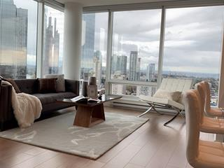 Apartment for sale in Metrotown, Burnaby, Burnaby South, 2202 6461 Telford Avenue, 262505106 | Realtylink.org