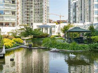 Townhouse for sale in Yaletown, Vancouver, Vancouver West, Thd 1199 Marinaside Crescent, 262506616 | Realtylink.org