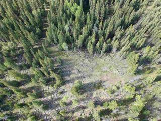 Lot for sale in Horse Lake, Lone Butte, 100 Mile House, Lot 1 W Fawn Creek Road, 262485809 | Realtylink.org